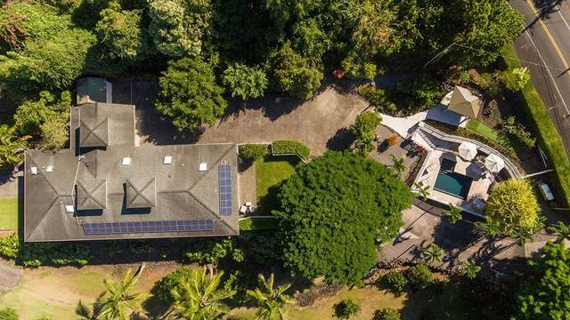 74-1503 Hao Kuni St, Kailua-Kona, HI 96740 (MLS #643922) :: Corcoran Pacific Properties