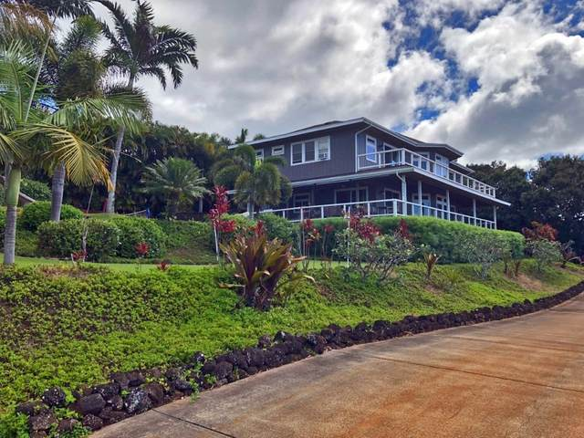 3686 Lolo Rd, Kalaheo, HI 96741 (MLS #643923) :: Kauai Exclusive Realty