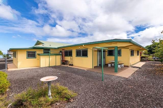 2516 Nohona St, Hilo, HI 96720 (MLS #643931) :: Iokua Real Estate, Inc.