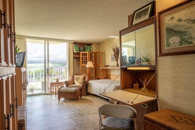 101 Aupuni St, Hilo, HI 96720 (MLS #643945) :: Corcoran Pacific Properties