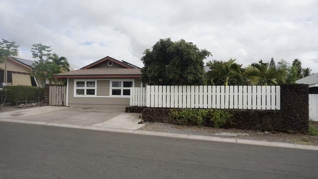 68-3543 Kupunahine St, Waikoloa, HI 96738 (MLS #643954) :: Iokua Real Estate, Inc.