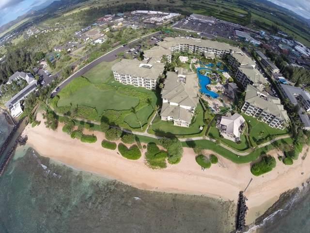 4-820 Kuhio Hwy, Kapaa, HI 96746 (MLS #643957) :: Kauai Exclusive Realty
