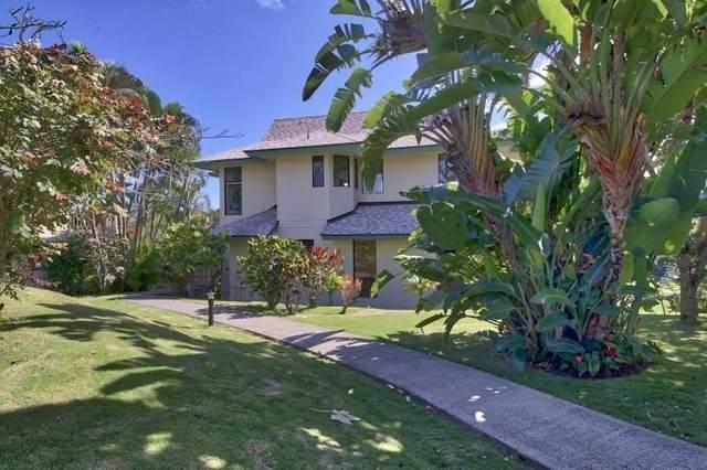 5451 Ka Haku Rd, Princeville, HI 96722 (MLS #643964) :: Corcoran Pacific Properties