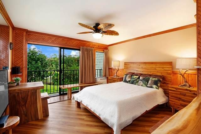3-3400 Kuhio Hwy, Lihue, HI 96766 (MLS #643975) :: Corcoran Pacific Properties