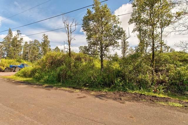 Paradise Ct, Kurtistown, HI 96760 (MLS #643981) :: Iokua Real Estate, Inc.