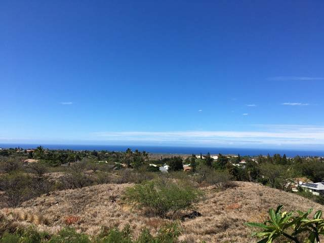 68-1914 Lina  Poepoe St, Waikoloa, HI 96738 (MLS #643990) :: LUVA Real Estate