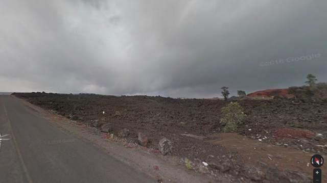 Lurline Ln, Ocean View, HI 96737 (MLS #643991) :: Iokua Real Estate, Inc.