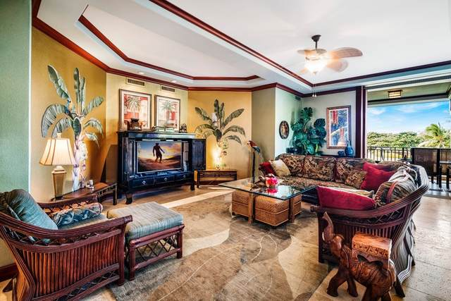 69-1000 Kolea Kai Cir, Waikoloa, HI 96738 (MLS #643996) :: LUVA Real Estate