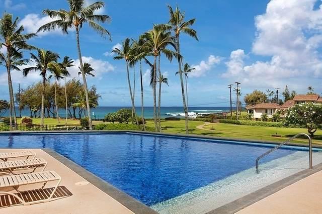 2371 Hoohu Rd, Koloa, HI 96756 (MLS #644000) :: Kauai Exclusive Realty