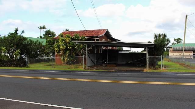 2049 Kinoole St, Hilo, HI 96720 (MLS #644016) :: Steven Moody
