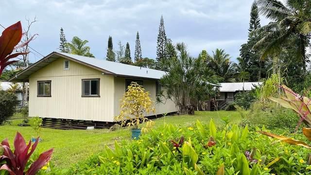 15-2737 Aku St, Pahoa, HI 96778 (MLS #644019) :: Corcoran Pacific Properties