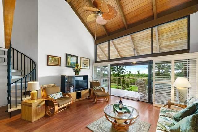78-7070 Alii Dr, Kailua-Kona, HI 96740 (MLS #644022) :: Iokua Real Estate, Inc.