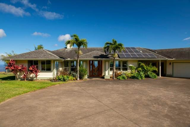 55-3259 Puu Mamo Dr, Kamuela, HI 96719 (MLS #644027) :: Iokua Real Estate, Inc.