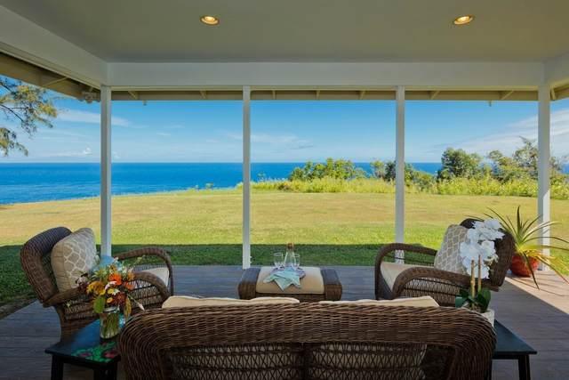 32-958 Hawaii Belt Rd, Papaaloa, HI 96780 (MLS #644032) :: LUVA Real Estate