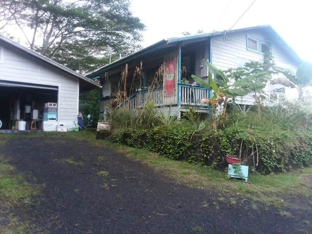 15-1771 3RD AVE (AWA), Keaau, HI 96749 (MLS #644045) :: Iokua Real Estate, Inc.