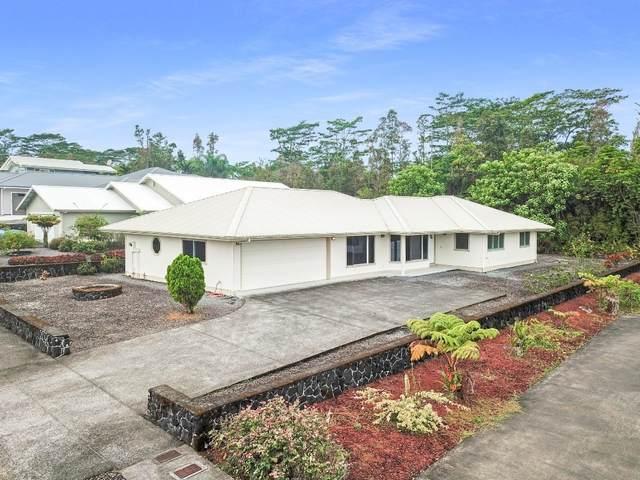724 La Hou St, Hilo, HI 96720 (MLS #644048) :: Iokua Real Estate, Inc.