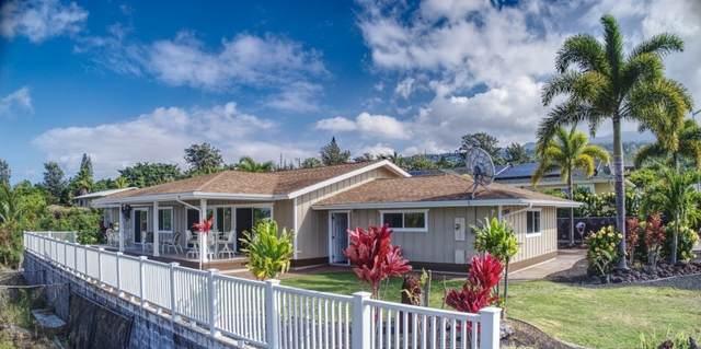 73-975 Kukuinui Pl, Kailua-Kona, HI 96740 (MLS #644068) :: Iokua Real Estate, Inc.