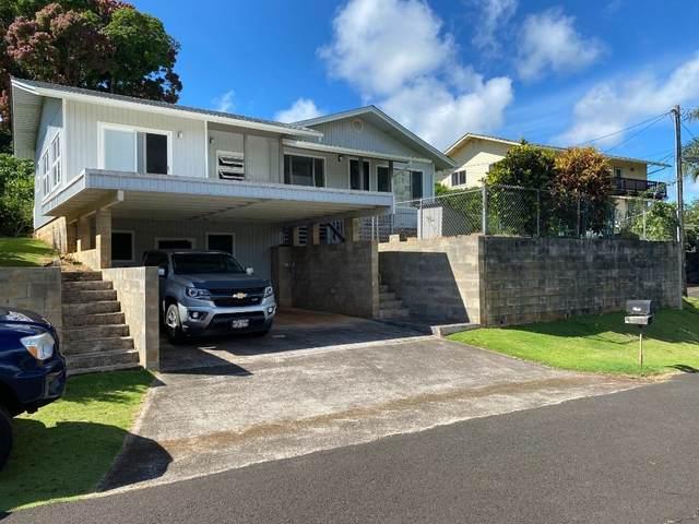 3575 Horita Rd, Koloa, HI 96756 (MLS #644070) :: Iokua Real Estate, Inc.