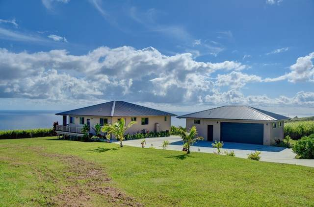 35-281 Kihalani Homestead Road, Laupahoehoe, HI 96764 (MLS #644071) :: Corcoran Pacific Properties