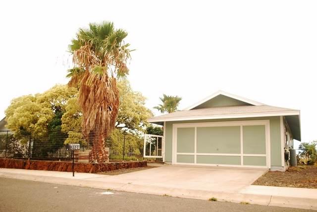 68-3508 E Makuahine St, Waikoloa, HI 96738 (MLS #644083) :: LUVA Real Estate