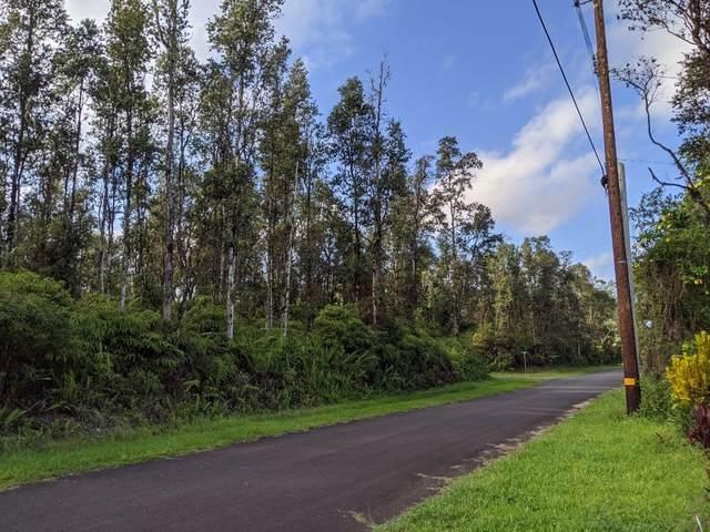 Seaview Rd, Pahoa, HI 96778 (MLS #644085) :: Corcoran Pacific Properties
