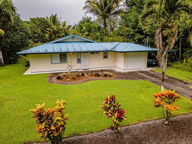 15-676 S Puni Mauka Lp, Pahoa, HI 96778 (MLS #644094) :: LUVA Real Estate