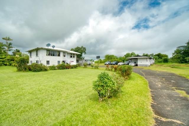 1080 Ainaola Dr, Hilo, HI 96720 (MLS #644100) :: Aloha Kona Realty, Inc.