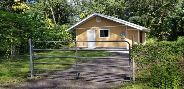 15-2735 N Ono St, Pahoa, HI 96778 (MLS #644105) :: Corcoran Pacific Properties