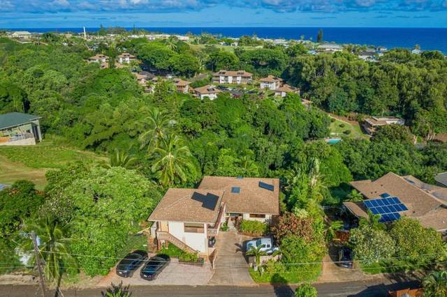 4698 Pelehu Rd, Kapaa, HI 96746 (MLS #644106) :: Iokua Real Estate, Inc.