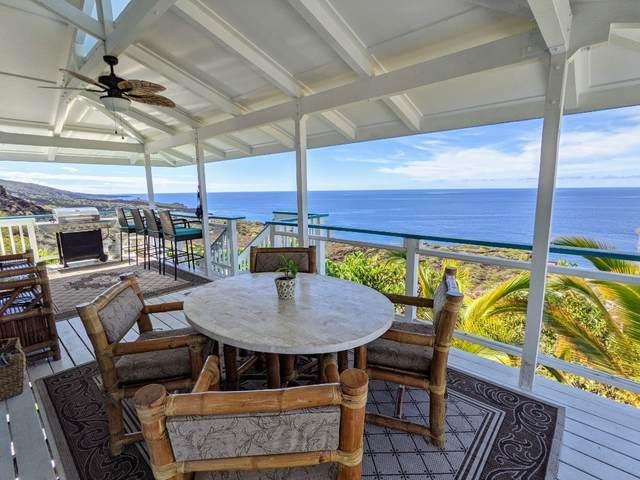 87-3172 Japonica Rd, Captain Cook, HI 96704 (MLS #644113) :: Corcoran Pacific Properties
