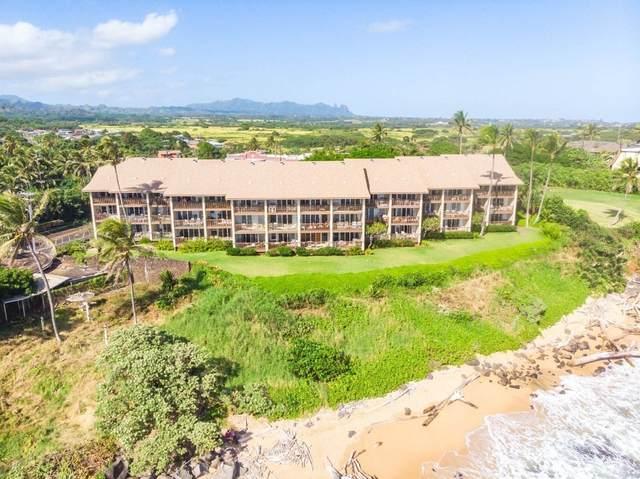 320 Papaloa Rd, Kapaa, HI 96746 (MLS #644114) :: Corcoran Pacific Properties