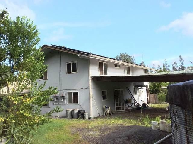 11-3623 Plumeria St, Mountain View, HI 96771 (MLS #644120) :: Hawai'i Life