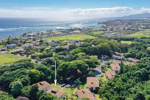 4701 Kawaihau Rd, Kapaa, HI 96746 (MLS #644138) :: Hawai'i Life