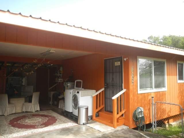 53-3959 N Kahiwa Pl, Kapaau, HI 96755 (MLS #644145) :: Hawai'i Life
