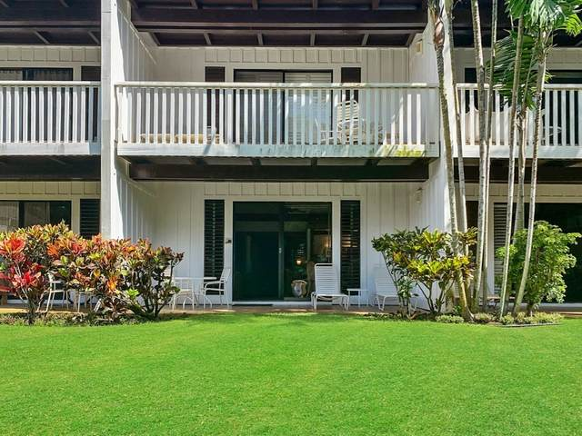 2253 Poipu Rd, Koloa, HI 96756 (MLS #644146) :: Iokua Real Estate, Inc.
