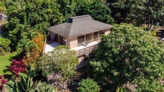 73-4227 Loloa Wy, Kailua-Kona, HI 96740 (MLS #644148) :: LUVA Real Estate