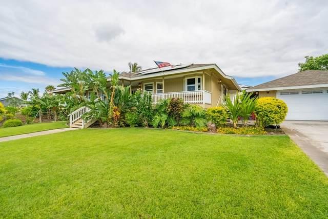 68-1789 Auhili Lp, Waikoloa, HI 96738 (MLS #644151) :: Iokua Real Estate, Inc.