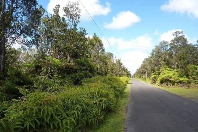 11-3174-A Mokuna Street, Volcano, HI 96785 (MLS #644154) :: Iokua Real Estate, Inc.