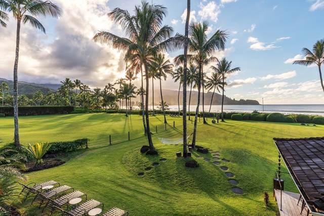 5156 Weke Rd, Hanalei, HI 96714 (MLS #644158) :: Hawai'i Life