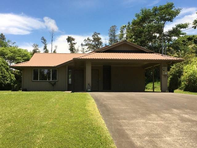 15-2826 S Mahimahi St, Pahoa, HI 96778 (MLS #644160) :: Iokua Real Estate, Inc.