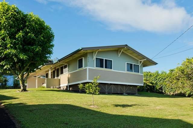 111 Oliana St, Hilo, HI 96720 (MLS #644163) :: Aloha Kona Realty, Inc.