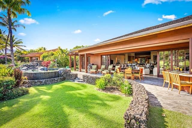 72-104 Nehe St, Kailua-Kona, HI 96740 (MLS #644175) :: Iokua Real Estate, Inc.