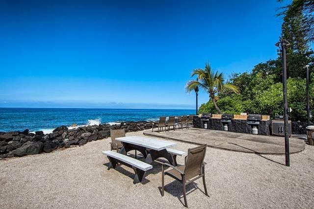 75-6100 Alii Dr, Kailua-Kona, HI 96740 (MLS #644179) :: Aloha Kona Realty, Inc.