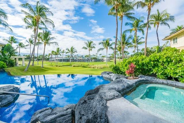 69-200 Pohakulana Pl, Waikoloa, HI 96738 (MLS #644187) :: Iokua Real Estate, Inc.