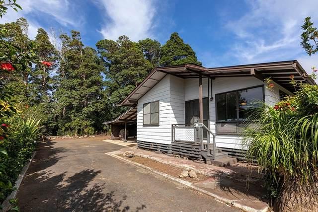 65-1211-B Hokuula Rd, Kamuela, HI 96743 (MLS #644190) :: Iokua Real Estate, Inc.