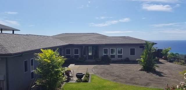 76-4338 Kinau Street, Kailua-Kona, HI 96740 (MLS #644193) :: Iokua Real Estate, Inc.