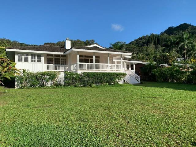 5791 Lokelani Rd, Kapaa, HI 96746 (MLS #644196) :: Aloha Kona Realty, Inc.