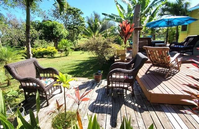 54-2703 Union Mill Road, Kapaau, HI 96755 (MLS #644209) :: LUVA Real Estate
