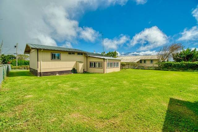 64-5267 Hoohoa St, Kamuela, HI 96743 (MLS #644210) :: Iokua Real Estate, Inc.
