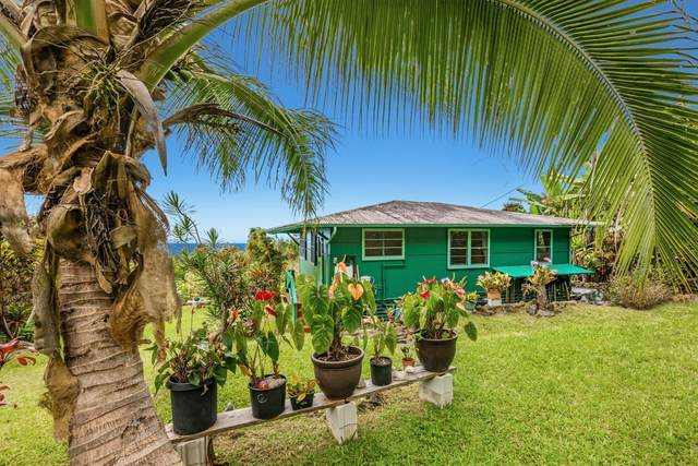 76-3018 Kiheahealani Rd, Holualoa, HI 96725 (MLS #644216) :: Iokua Real Estate, Inc.